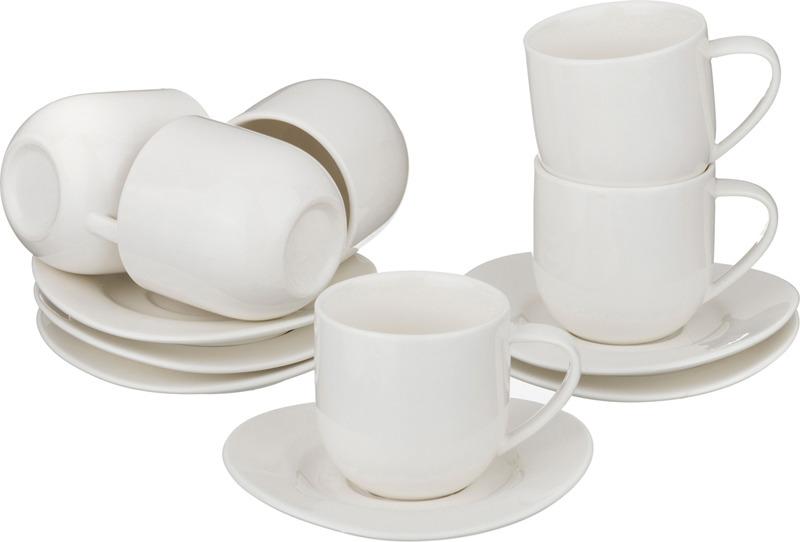 Набор посуды для кофе Lefard
