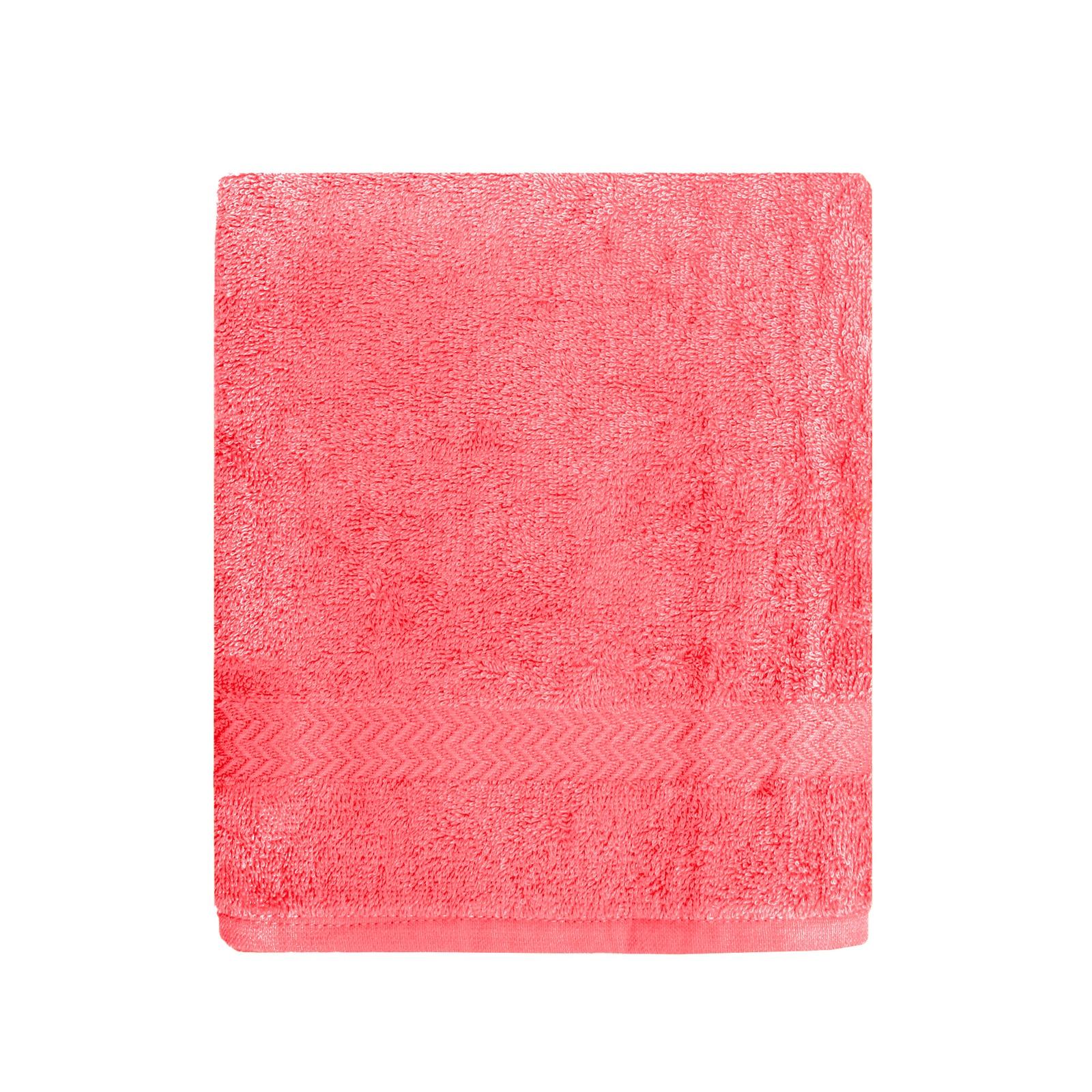 цена на Полотенце банное Bonita Classic, 21011215140, розовый, 70 х 140 см