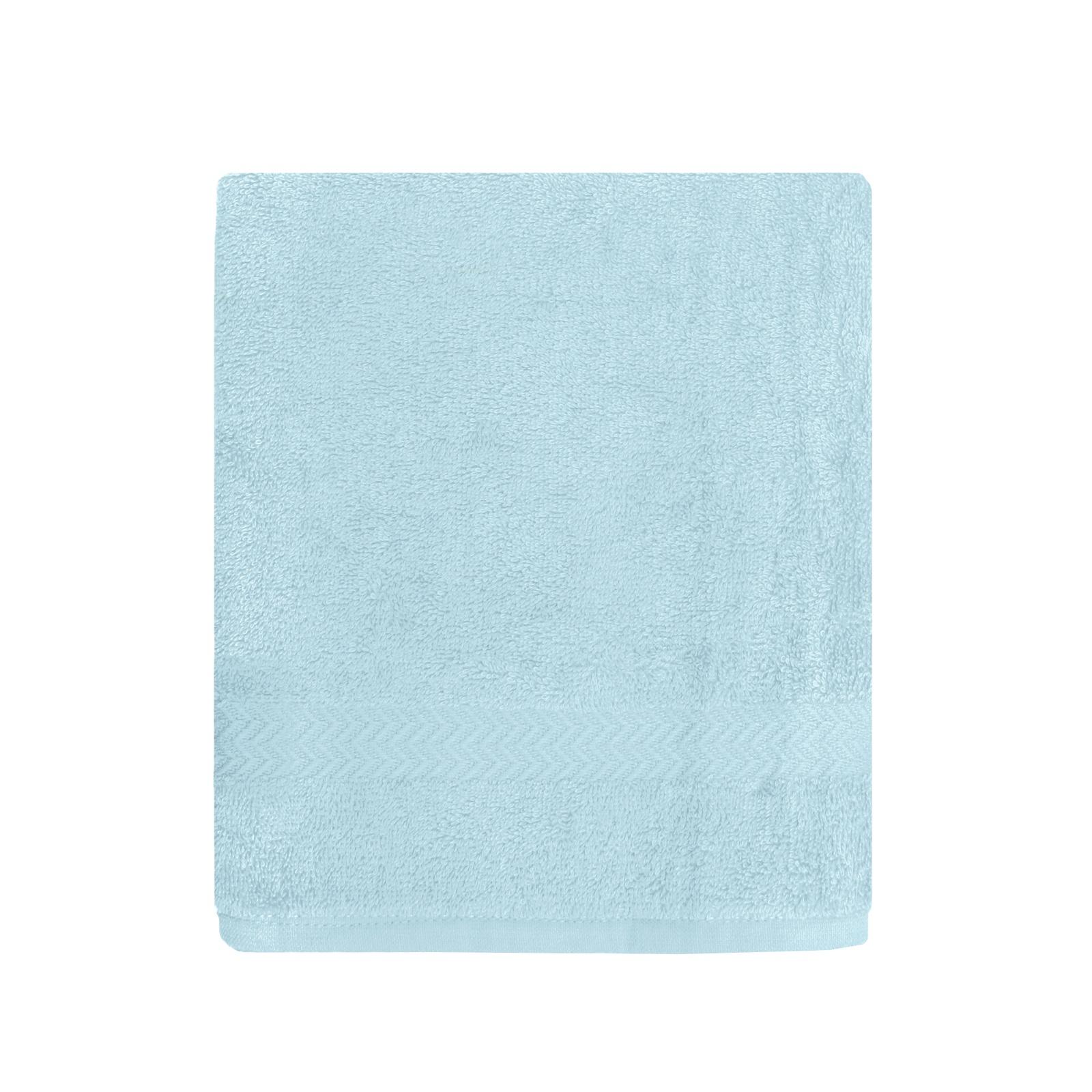 Полотенце банное Bonita Classic, 21011215141, голубой, 70 х 140 см полотенца william roberts полотенце банное aberdeen цвет queen shadow серо голубой 70х140 см