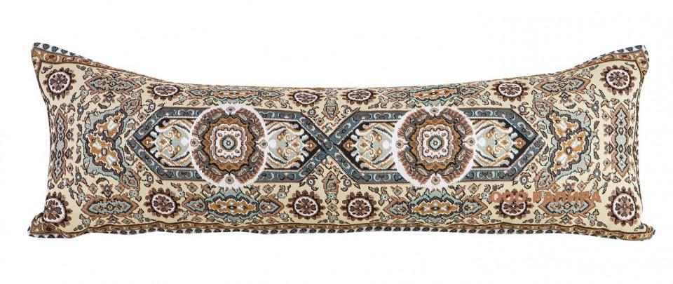 Подушка декоративная Рапира Восточная 5365/2, мультиколор, 25х85 см подушка декоративная рапира игривые котята в корзине 35 х 90 см