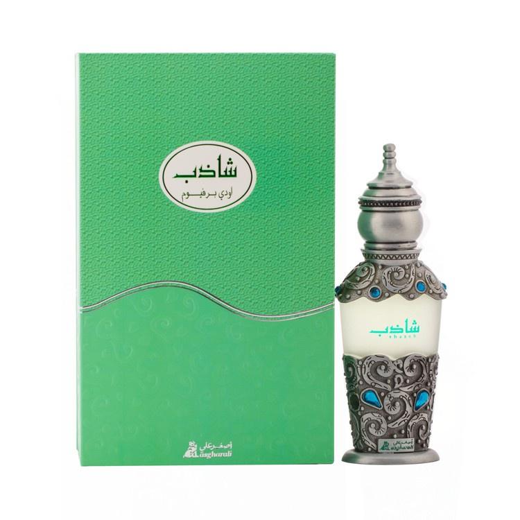SHAZEB / Шазиб 50 ml. (Парфюмированная Вода) Asgharali asgharali ibtisamaat