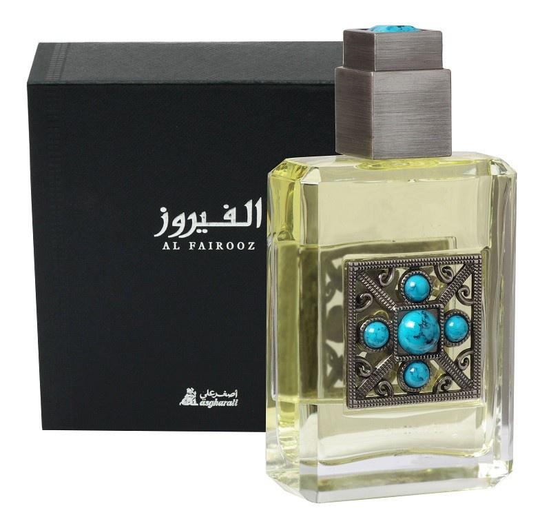 Asgharali AL FAIROOZ 45 мл al amthal аль амтал 80 ml парфюмированная вода asgharali