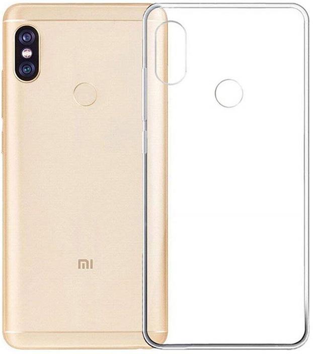 Чехол защитный Gosso Cases для Xiaomi Mi8 ClearView, 184509, прозрачный телефон dect gigaset l410 устройство громкой связи