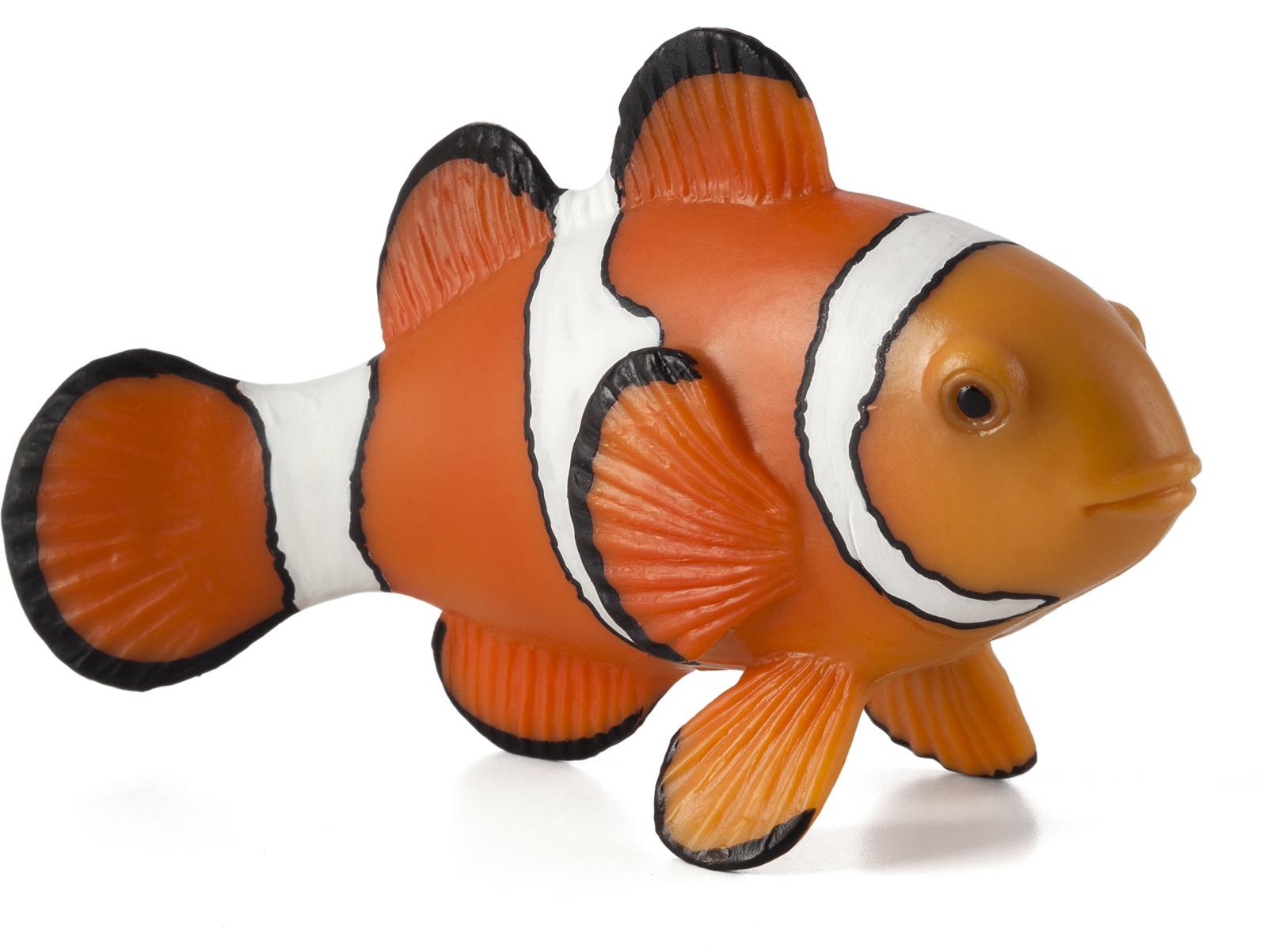Mojo Фигурка Рыба-клоун pannorama панно рыбка клоун