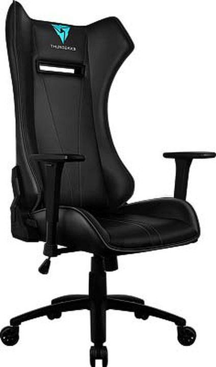 Игровое кресло ThunderX3 Uc5, TX3-UC5Ba, black защита спинки сиденья skyway s06101011 black