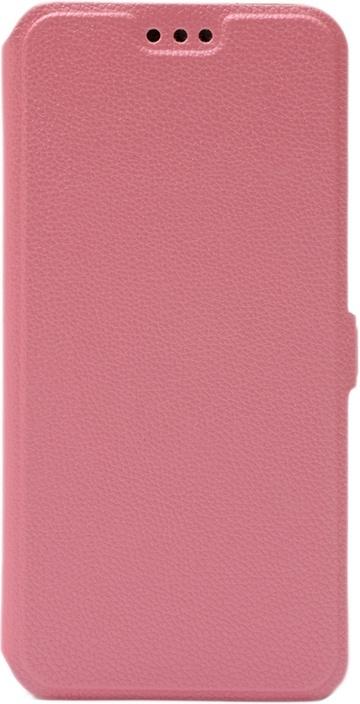 Чехол для сотового телефона GOSSO CASES для Huawei Honor 9 Lite Book Type Rose, розовый