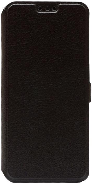 Чехол-книжка Gosso Cases Book Type UltraSlim для Samsung Galaxy S9, 190755, черный