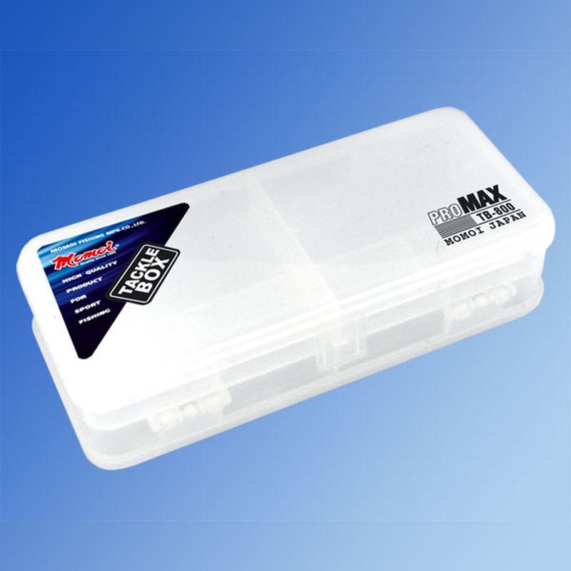 Коробка Promax 800, 2-х сторонняя, 90 х 200 х 50 мм