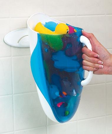 Munchkin ковшик для игрушек в ванной от 6 мес.