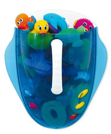 Ковшик для игрушек в ванной Munchkin, Е0001068