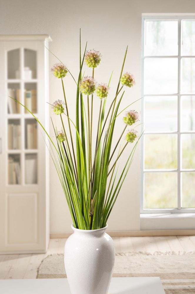 """Искусственные цветы Хит-декор """"Соплодия"""", 03858, 9 штук"""