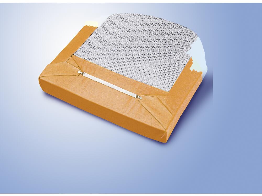 Простыня ХИТ - декор для односпальной кровати кровати
