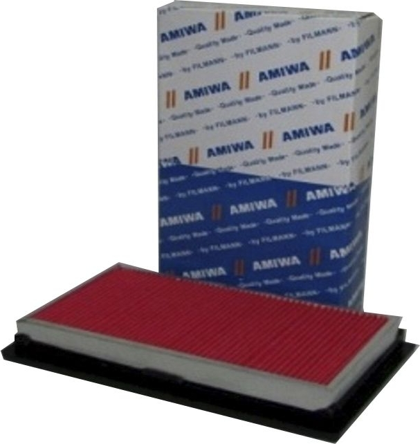 Фильтр воздушный Amiwa Microfix. 20-01-004 фильтр sea star каскад hx 004 1101293