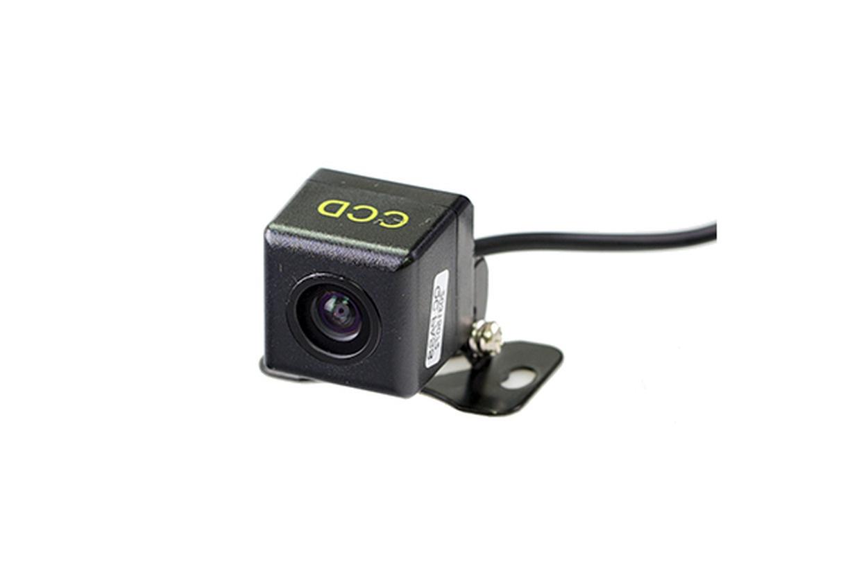 Камера заднего вида Silverstone F1 IP-661