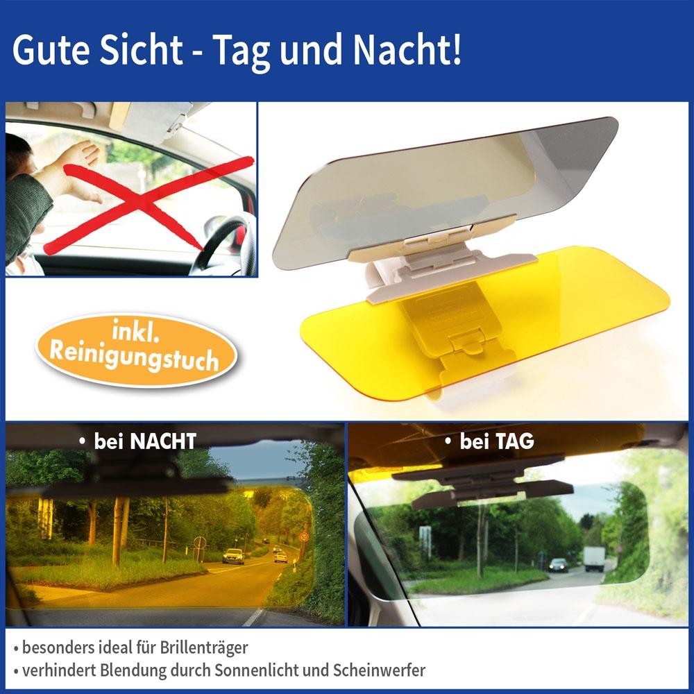 """Защитная панель для глаз в автомобиле ХИТ - декор """"2 в 1"""", 06265"""