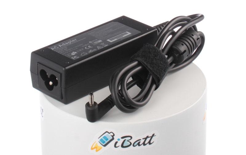 Блок питания iBatt iB-R156 для ноутбуков Samsung блок питания ibatt ib r483 для ноутбуков ibm lenovo