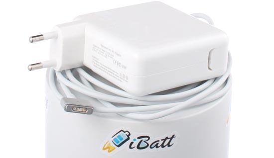 Блок питания iBatt iB-R225 для ноутбуков Apple блок питания ibatt ib r483 для ноутбуков ibm lenovo