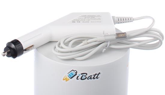 Блок питания iBatt iB-R322 для ноутбуков Apple блок питания ibatt ib r485 для ноутбуков ibm lenovo