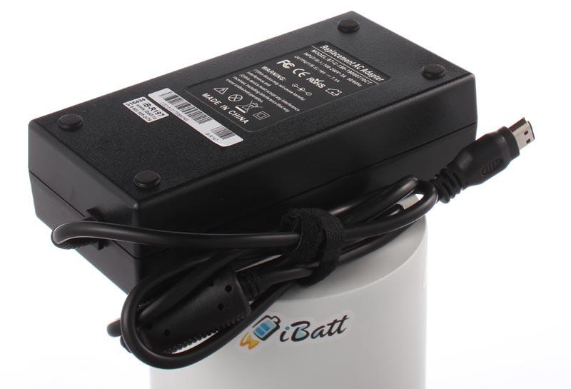 Блок питания iBatt iB-R197 для ноутбуков HP-Compaq блок питания для ноутбука hp 500 550 compaq 6520 6820 pavilion dm3 1000 dv1000 series 18 5v 4 9a 4 8x1 7mm 90w 239428 001 432309 001