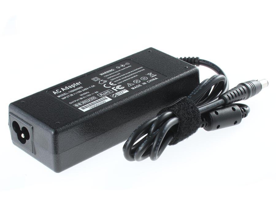 Фото - Блок питания (зарядное устройство) iB-R143 для ноутбуков Toshiba. Совместим с PA2521U, PA2521E-2AC3, PA3954E-1AC3, PA3954U-1ACA, PA2521U-3ACA, ADP-90NB/D, PA2501U-1ACA, PA2501U, PA2521U-2ACA. блок питания accord atx 1000w gold acc 1000w 80g 80 gold 24 8 4 4pin apfc 140mm fan 7xsata rtl