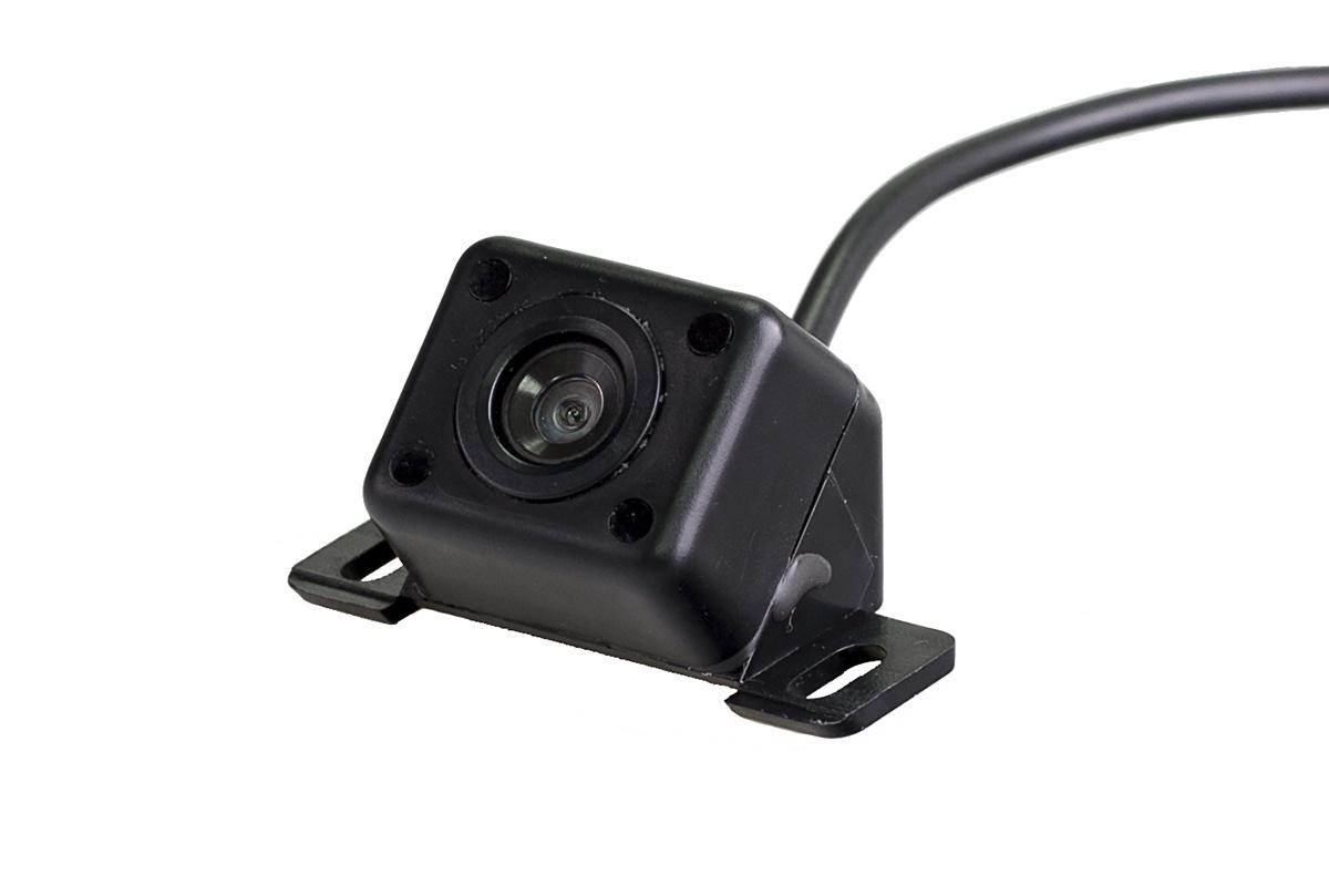Камера заднего вида Silverstone F1 Interpower IP-820 IR с ИК подсветкой и разметкой, Cam-IP-820IR, черный ip камера xvi xi2010cisp ir