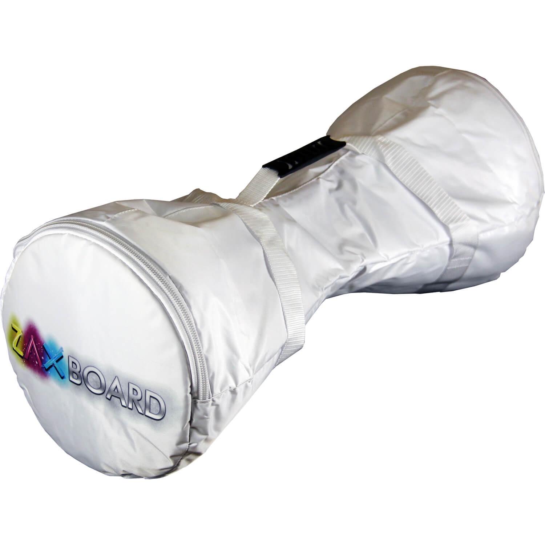 "Фото - Сумка-рюкзак Zaxboard для гироскутера 10"", 10.5 , s006, белый гироскутер zaxboard zx11 004 pro самобалансировка влагозащита black carbon"
