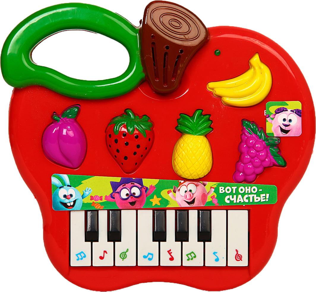 """Музыкальная игрушка Смешарики """"Веселые мелодии"""", 3587054"""