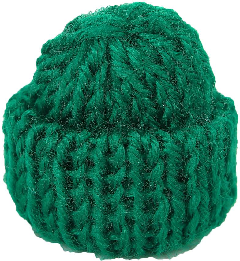 Шапка для игрушек, 3488177, зеленый