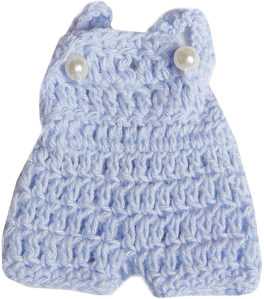 Комбинезон для куклы, 3488194, голубой