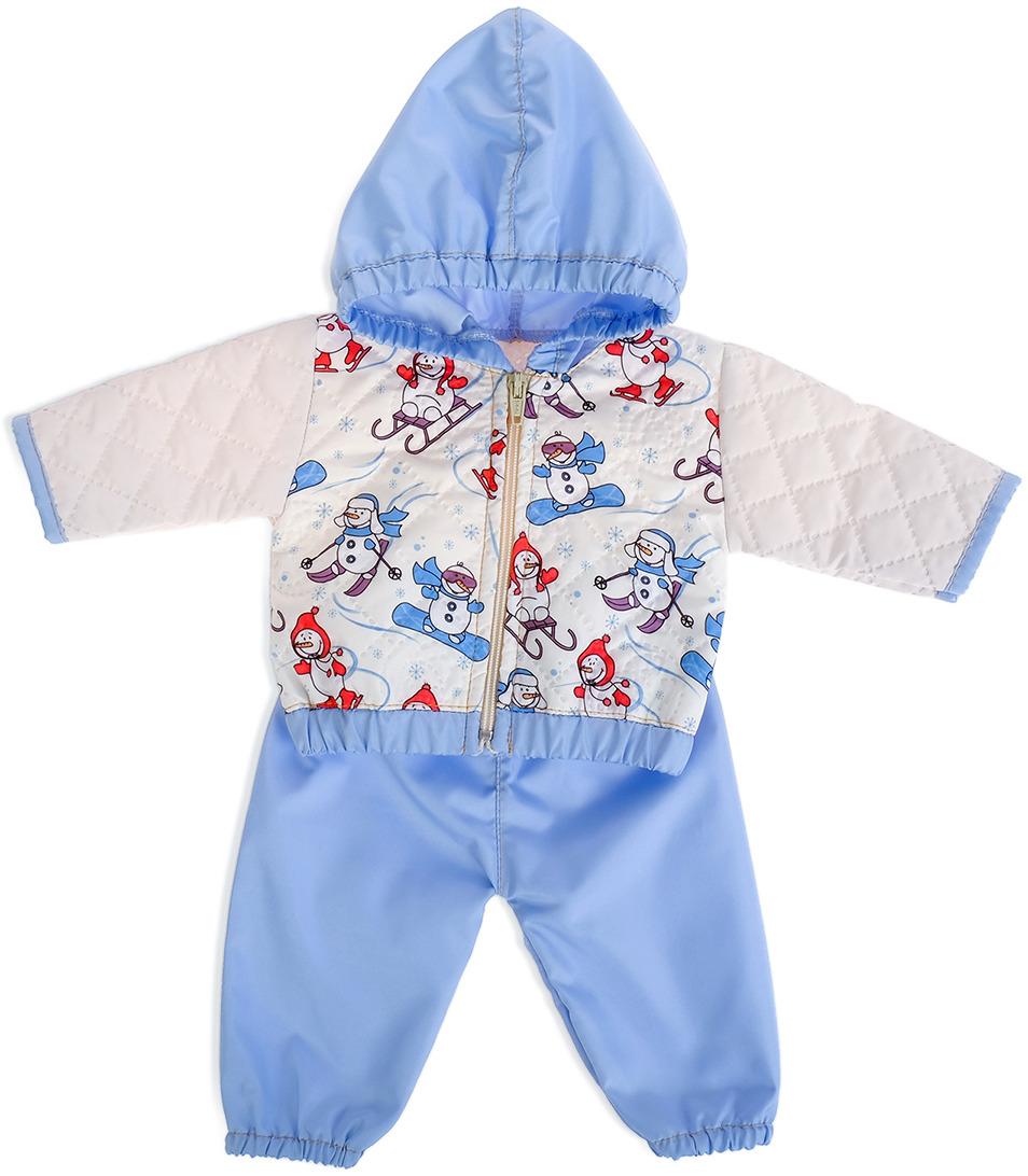 Одежда для пупса, 3514102, куртка и штанишки