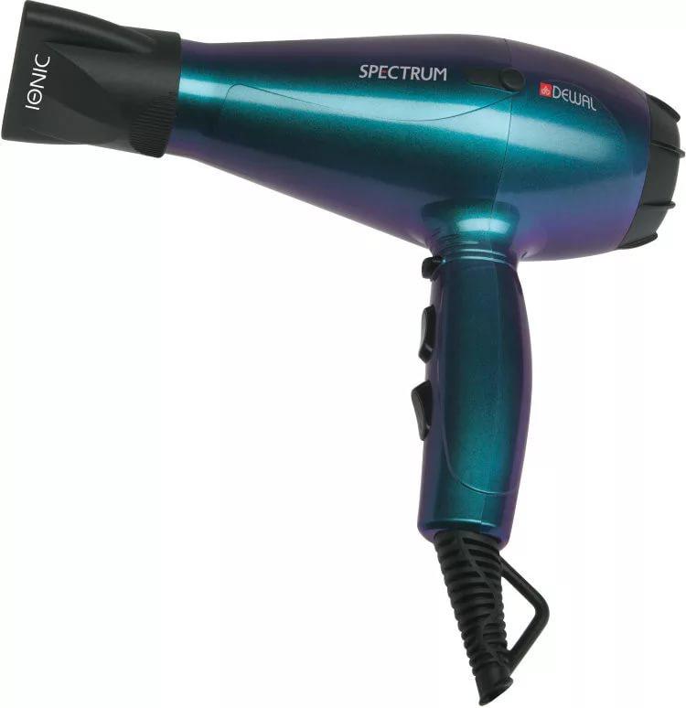 Фен для волос Dewal Spectrum фен dewal spectrum 03 110 red