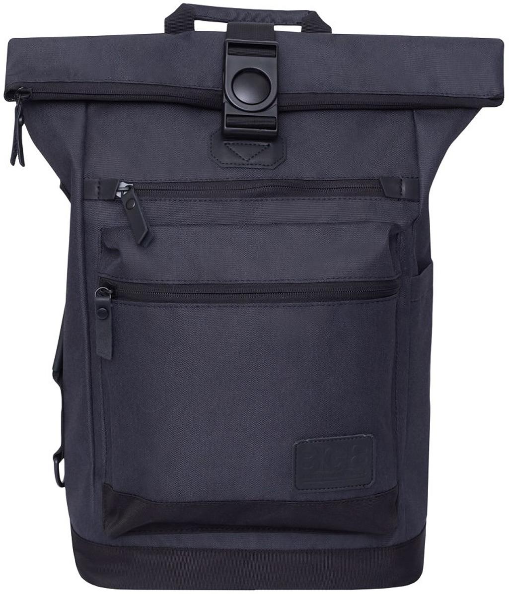 Рюкзак городской Grizzly, RQ-912-1/1, черный, 10 л рюкзак grizzly rq 912 1 1 black