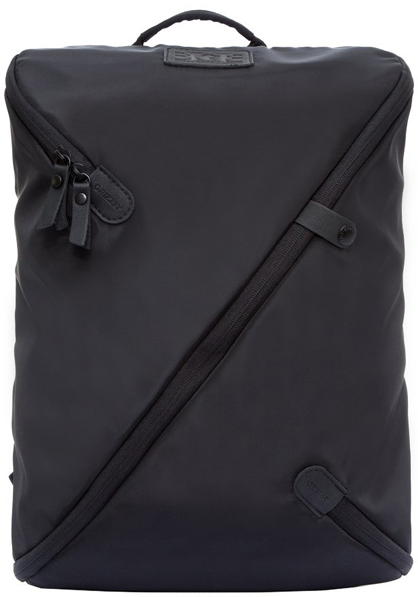Рюкзак городской Grizzly, RQ-917-1/1, черный, 11 л рюкзак grizzly rq 912 1 1 black