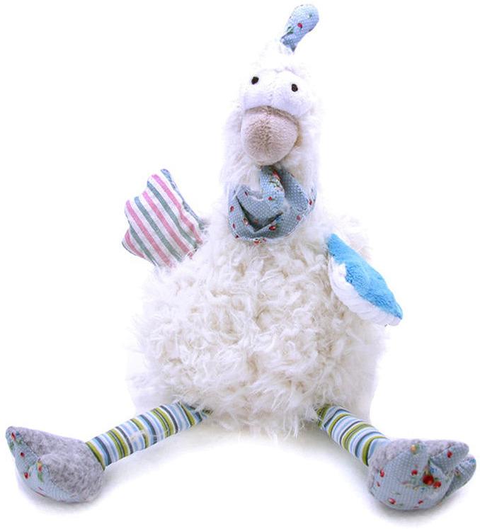 Мягкая игрушка Jackie Chinoco Петух Эдриан, F979-4/10.5 мягкая игрушка jackie chinoco петух кейси 13102 7