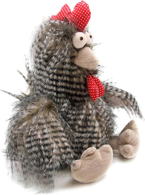 Мягкая игрушка Jackie Chinoco Петух Шон, F1105/11.5 мягкая игрушка jackie chinoco петус джейси 13107 8 5