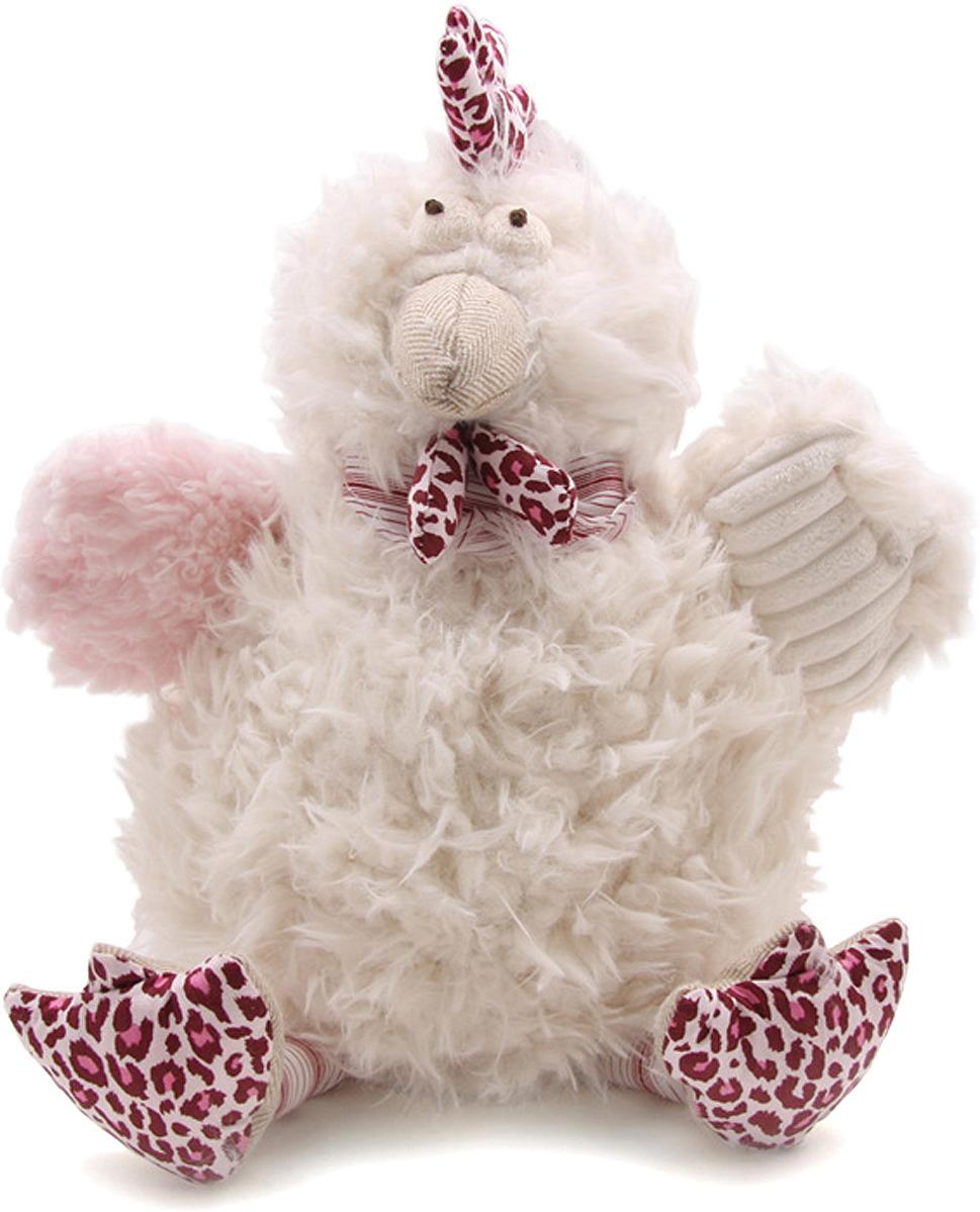 Мягкая игрушка Jackie Chinoco Петух Карл, F1065/11.5 мягкая игрушка jackie chinoco петус джейси 13107 8 5