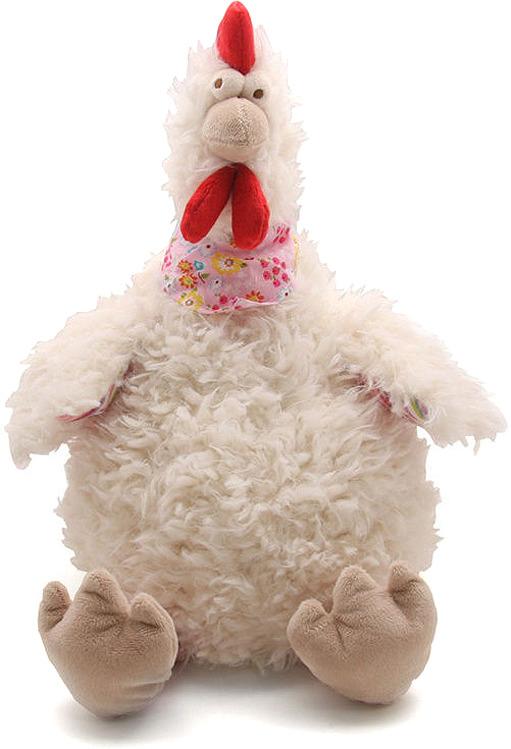 Мягкая игрушка Jackie Chinoco Петух Рикки, F579/14 мягкая игрушка jackie chinoco петух кейси 13102 7