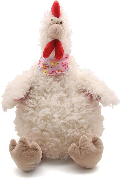 Мягкая игрушка Jackie Chinoco Петух Рикки, F579/9 мягкая игрушка jackie chinoco петух кейси 13102 7