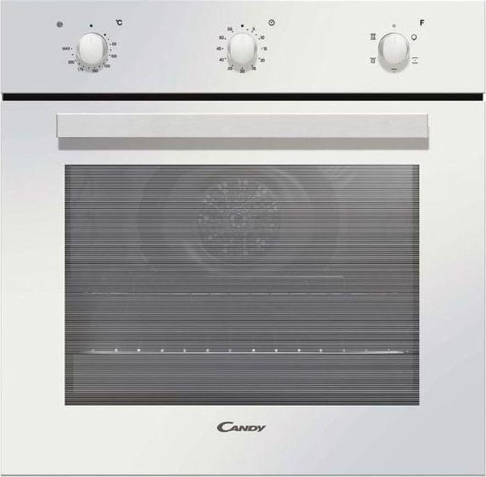 Встраиваемый электрический духовой шкаф Candy FCP502W, white