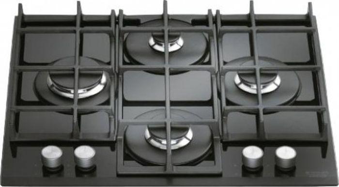 Варочная панель Hotpoint-Ariston 641 TQG /HA(BK), газовая, черный