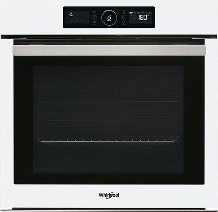 Духовой шкаф Whirlpool AKZ9 6230 WH, белый цены