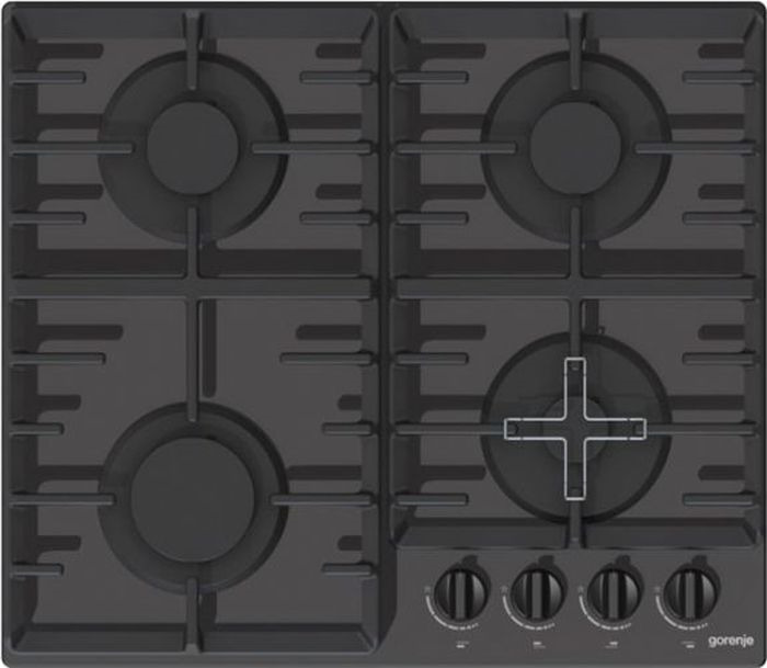 лучшая цена Варочная панель Gorenje GT641ZB, Black