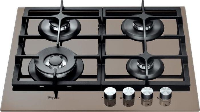 Варочная панель Whirlpool GOA 6425/S, серый
