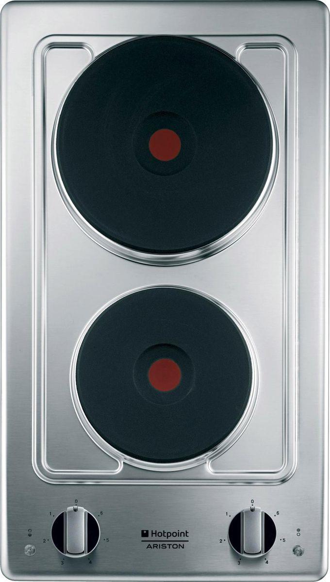 Варочная панель Hotpoint-Ariston DK 02 (IX) /HA, серебристый