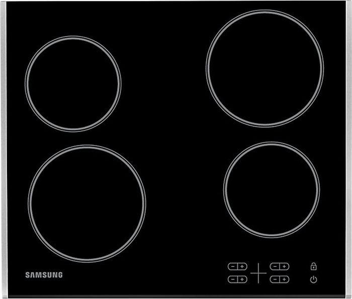 Варочная панель Samsung C-61R1ADMST, черный Samsung