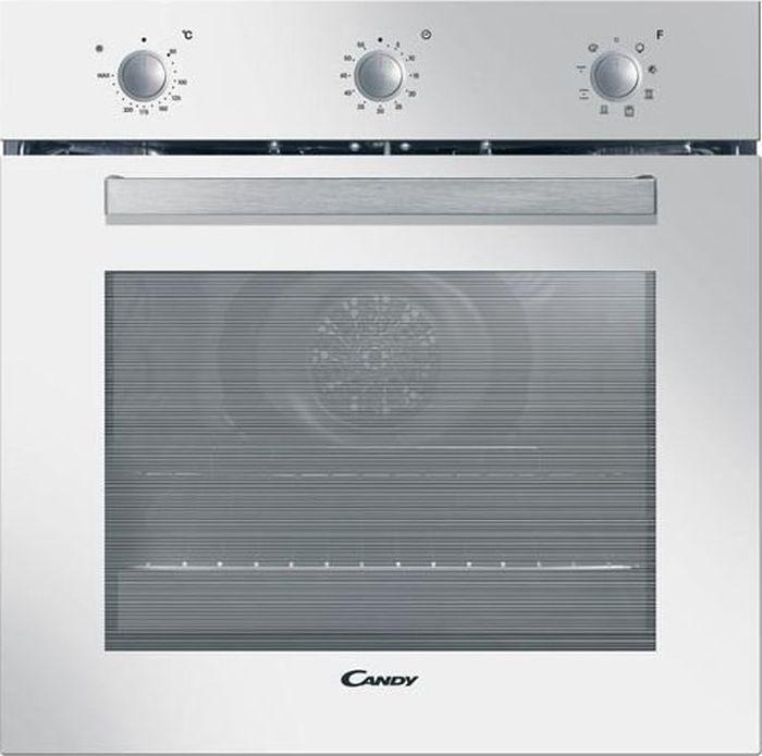 Встраиваемый электрический духовой шкаф Candy FCP612WXL, white