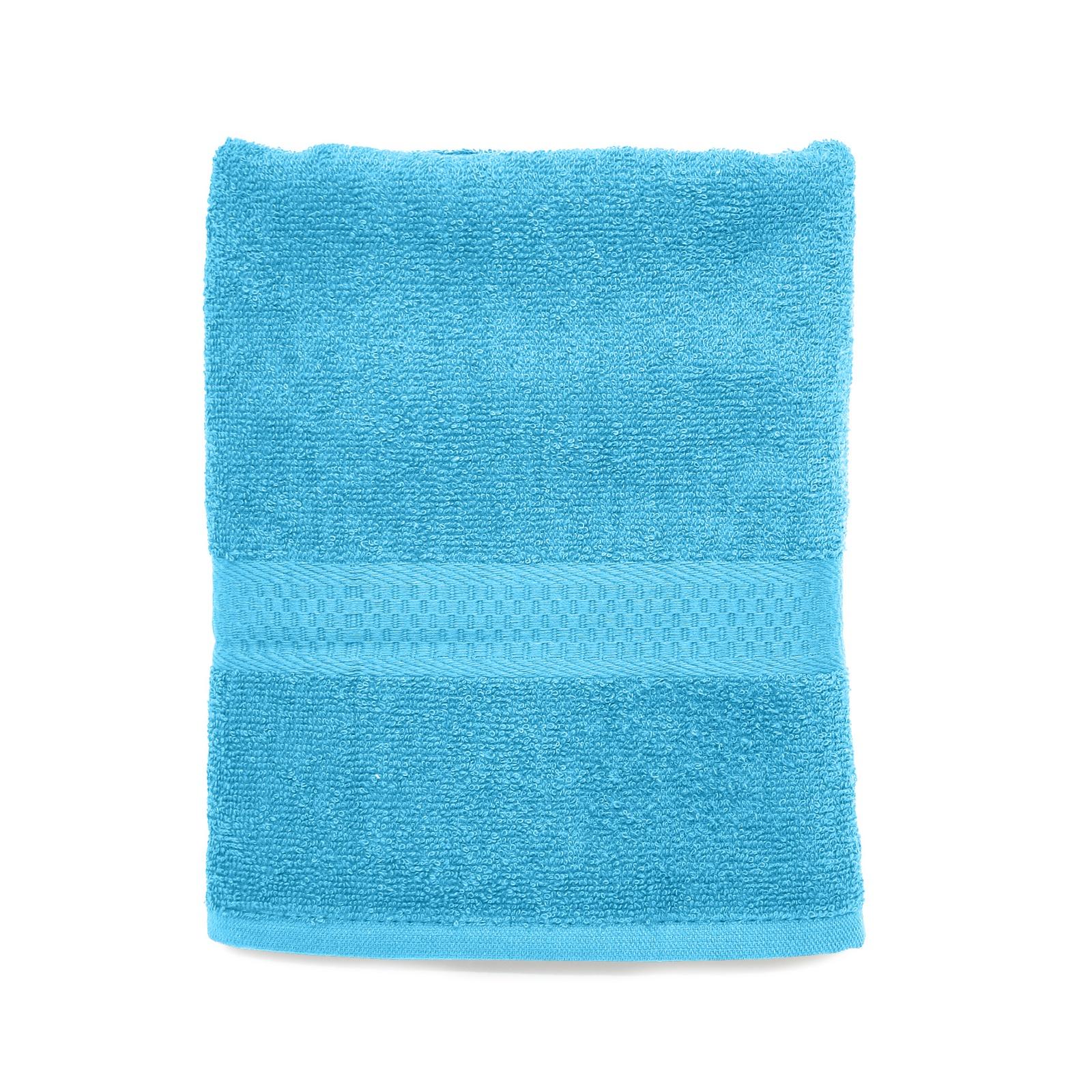 Полотенце банное Spany, 21311318189, махровое, голубой, 70 х 130 см полотенца william roberts полотенце банное aberdeen цвет queen shadow серо голубой 70х140 см