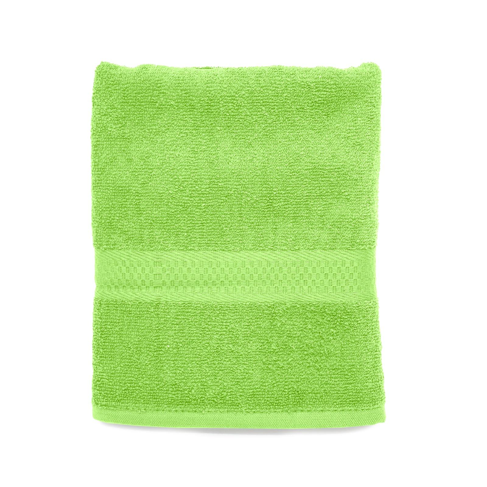 Полотенце банное Spany, 21311318196, махровое, светло-зеленый, 70 х 130 см Spany