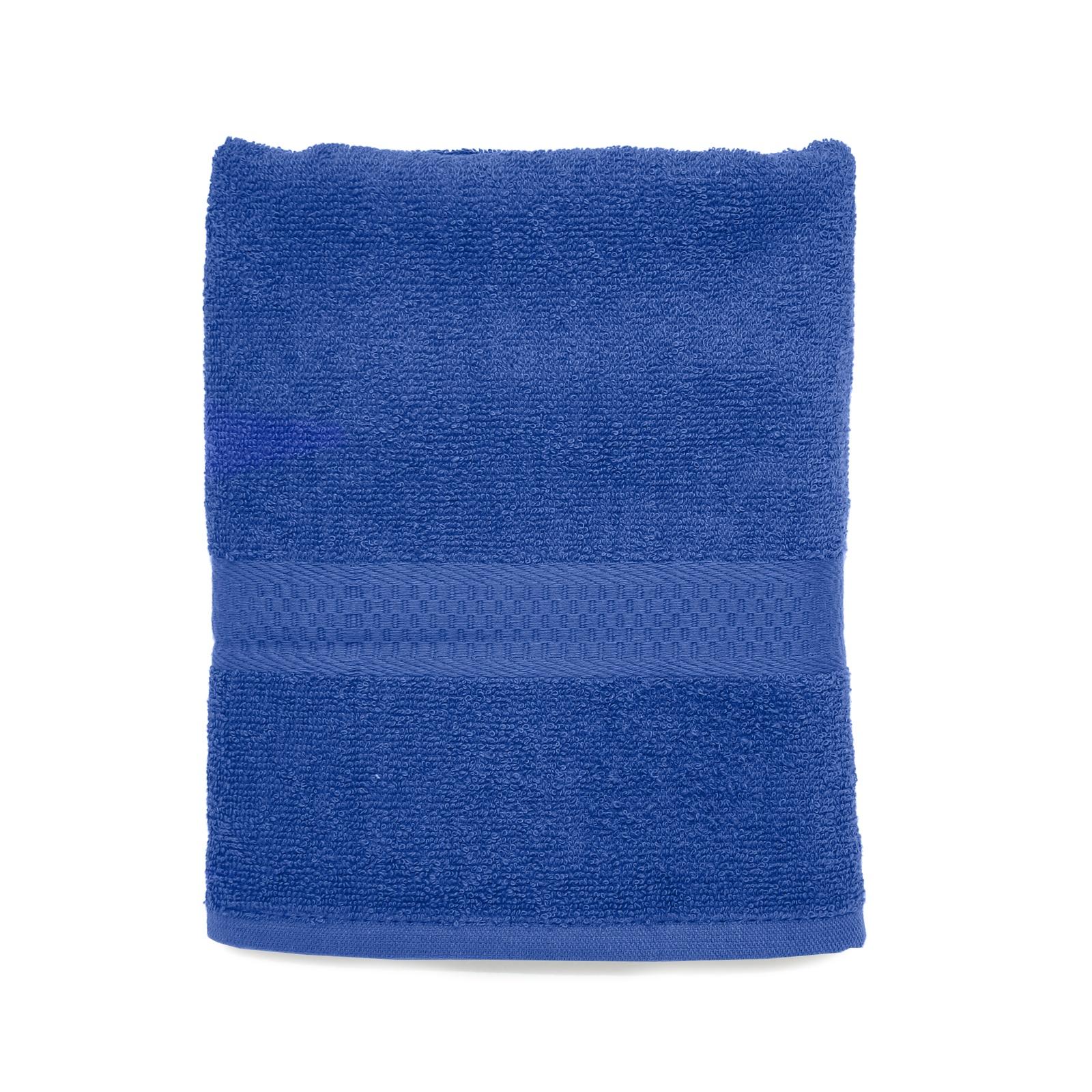 Полотенце банное Spany, 21311318199, махровое, синий, 70 х 130 см все цены