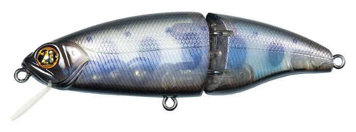 Воблер Pontoon21 Danzante J 100F-SR, плавающий, P21-DZN-100F-SR-813, №813, длина 10 см, 17,4 г, 0,8-1,2 м